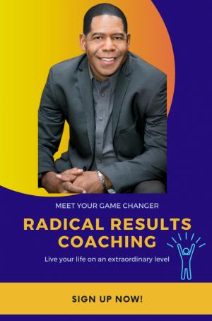 Radical Results Program Gold